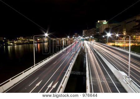 Landscape Photo Of Expressway