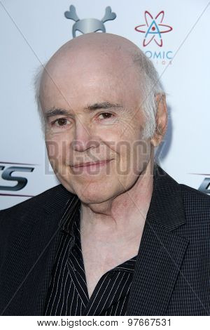 LOS ANGELES - AUG 1:  Walter Koenig at the