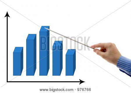 Pointer On Diagram
