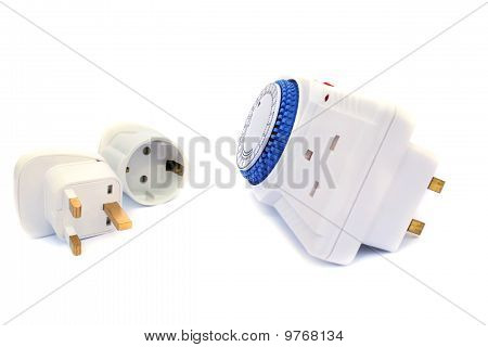 Timer And Plugs