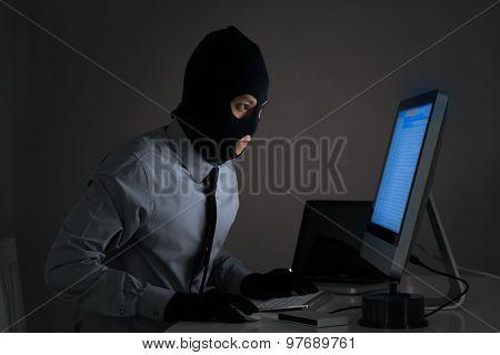 Stealing Information