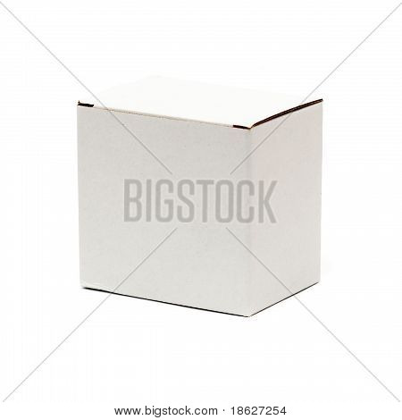 Closed Box