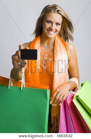 It'S My Credit Card