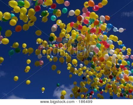 Balloon Race 2