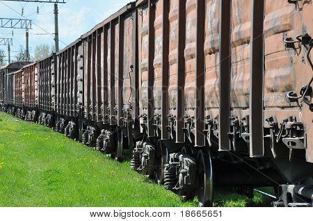 Railway Cars