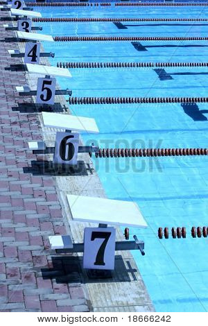 swimming pool ,swimming competition