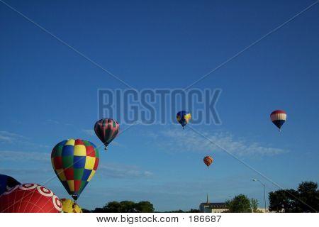 Balloon Festival 1304