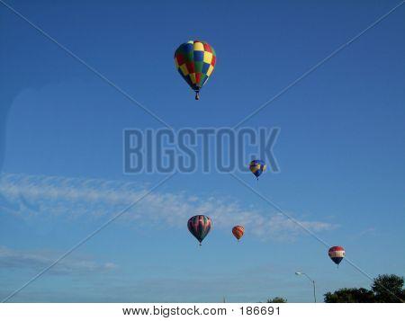 Balloon Festival 1309