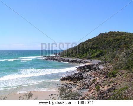 Noosa Coastline