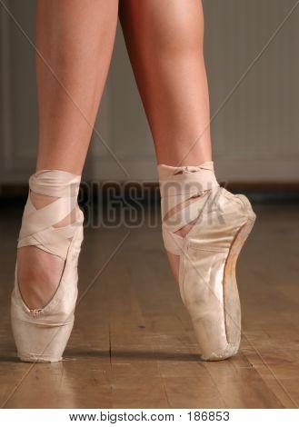 Ballerina's Point