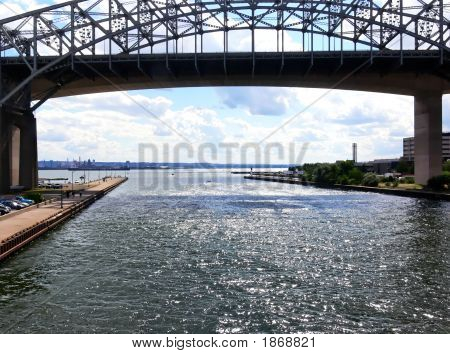 Lift Bridge  80073