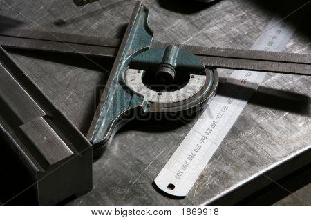 Metalworktools