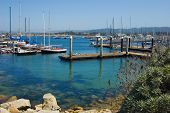 pic of u-boat  - Monterey - JPG