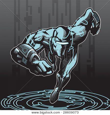 Tech Hero 3