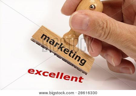 excellent marketing