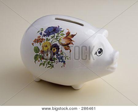 China Pig Moneybox