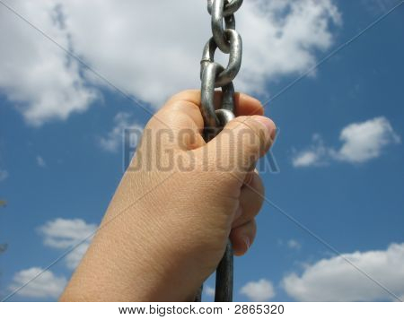 Chain, Hand
