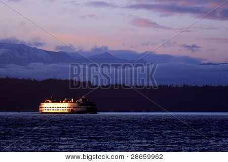 Ferry Boat 5