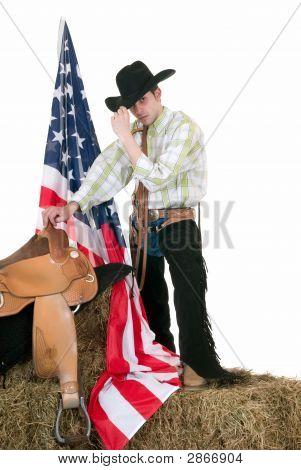 Fourth Of July, Cowboy