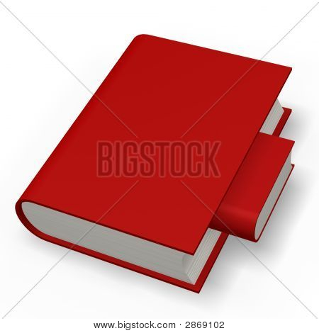 Book Or Dictionary Nested
