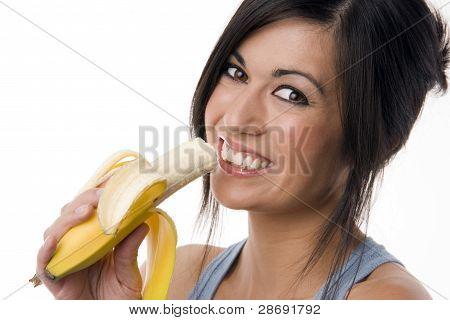 Amante de frutas