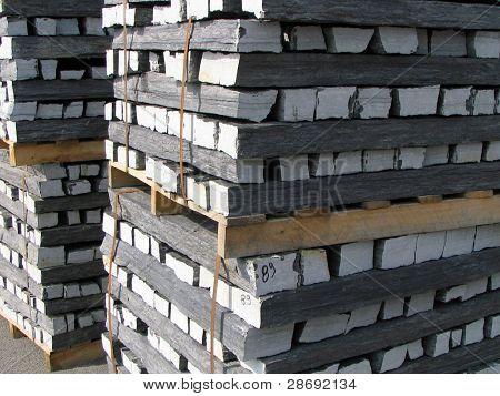 Slate crates