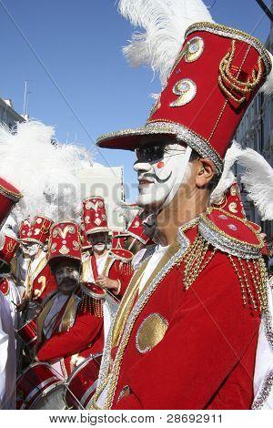 Notting Hill Carnival, 2006