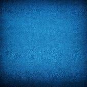 Постер, плакат: синяя кожа фона