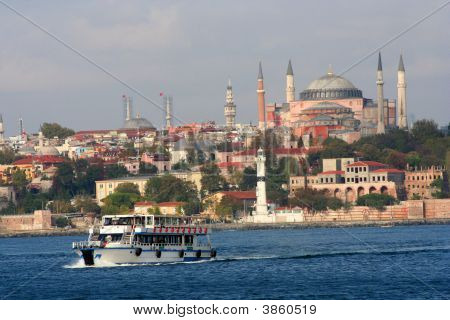 A View From Istanbul