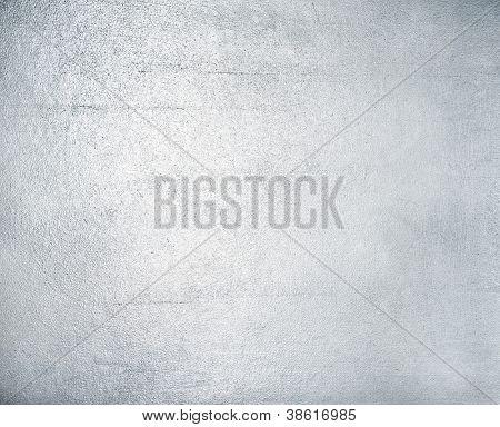 Metall-Teller-Stahl-Hintergrund. Hallo Res-Textur