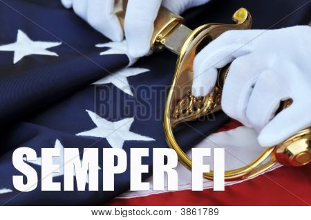 Semper Fi - Always Faithful