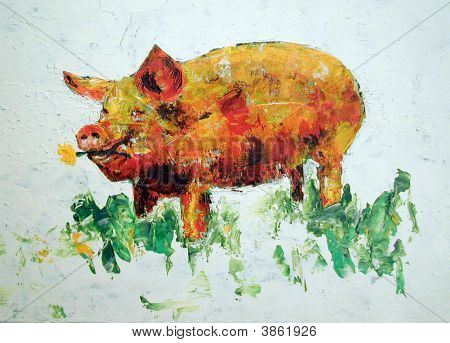 Piggy Sue