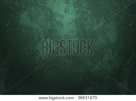 Smaragd grün Grunge hintergrund