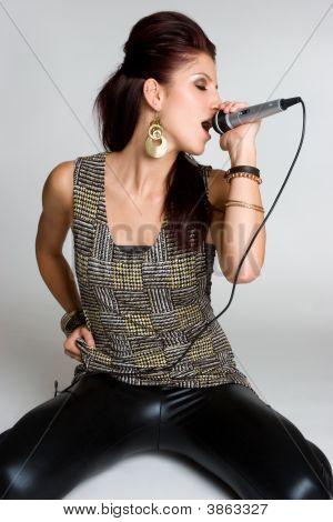 Latino Vocal Artist