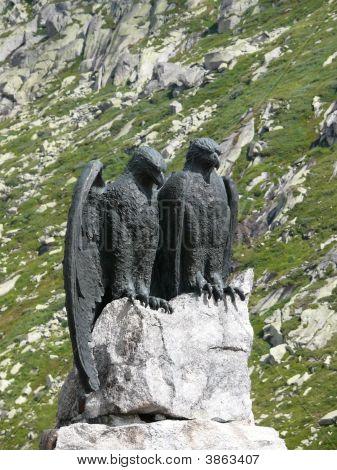 Gothard Pass