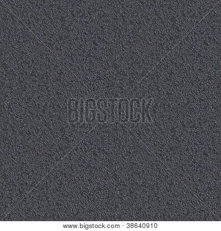 high magnification texture of black surface commonly used on laptop pcs and high tech equipment.