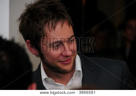 James Redmond At Cult Beauty Launch Party