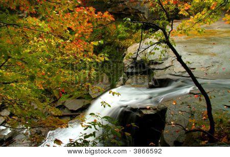 Brandywine Wasserfälle