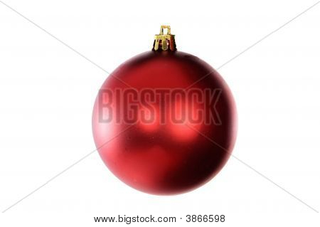 Christmas Ball Dekoration