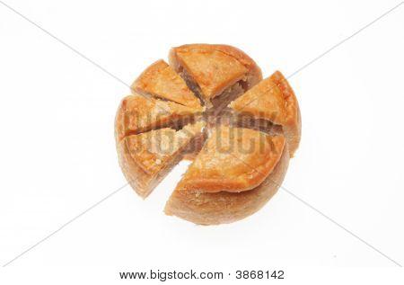 Pork Pie Chart