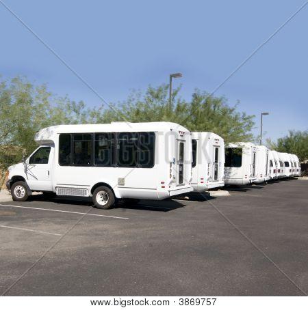 Transportation For Elderly, Sick And Disabled.