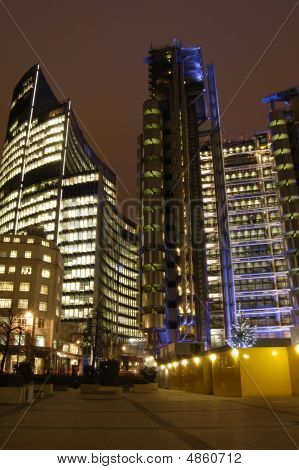 Lloyds Tower