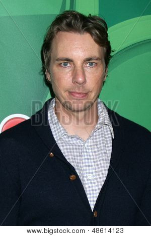 Jesse SpencerLOS ANGELES - JUL 27:  Dax Shepard at the NBC TCA Summer Press Tour 2013 at the Beverly Hilton Hotel on July 27, 2013 in Beverly Hills, CA