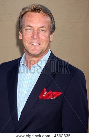LOS ANGELES - JUL 29:  Doug Davidson arrives at the 2013 CBS TCA Summer Party at the private location on July 29, 2013 in Beverly Hills, CA