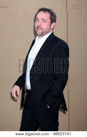 LOS ANGELES - JUL 29:  Mark Sheppard of