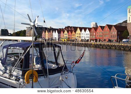 The Old Hanseatic Wharf