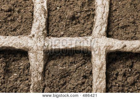Boden In Zellen