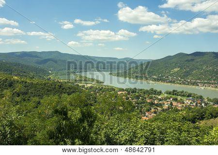 Visegrad from Hungary