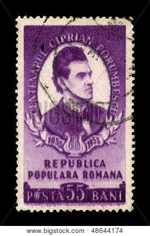 Ciprian Porumbescu, Romanian Composer