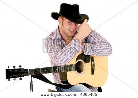 Country  Western Singer